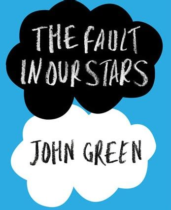 Review on the book fault in our stars